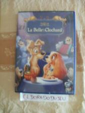 ELDORADODUJEU >>> DVD WALT DISNEY LA BELLE ET LE CLOCHARD 17 VF CD PROCHE NEUF