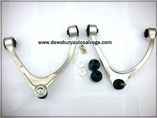 LEXUS LS430 FRONT UPPER WISHBONE PAIR LEFT RIGHT SIDE DRIVER PASSENGER 01-06 NEW