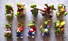 """Suchen Sie sich 2 Figuren """"Die Crazy Crocos"""" 92 aus!!"""
