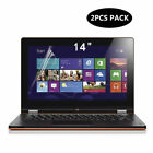 2X Anti-Glare Screen Protector for 14'' Dell Inspiron 14 5000 (5410 5406) 2-in-1