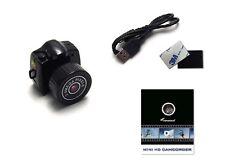 Mini HD Caméscope 2,5 x 2,5cm NEUF