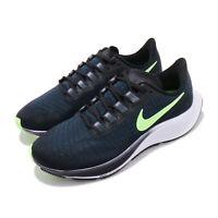 Nike Wmns Air Zoom Pegasus 37 Black Ghost Green Blue Women Running BQ9647-001