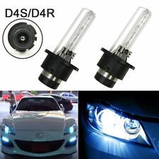 Ultra Blue D4S HID Headlight Low Beam Bulbs For Lexus GS450h IS250 SC430 GS300