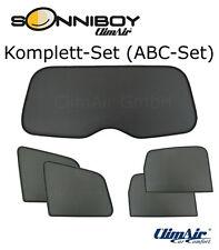 ClimAir Sonniboy Sonnenschutz BMW 3er Touring E91 Scheibennetze