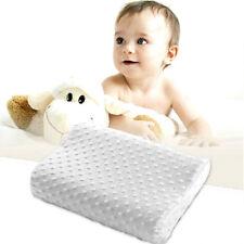 Memory Foam Pillow Protect Infant Prevent Kid Flat head Cervical Healthcare