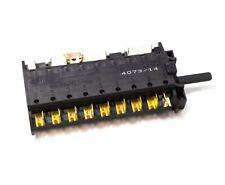 PoeHXtyy Barre de support de barre de liaison pour barre de tirant de s/éparateur de l/èvre de pare-chocs avant ajustable adapt/ée /à la plupart des v/éhicules