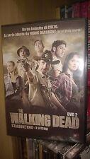 """***FILM IN DVD : """"THE WALKING DEAD"""" Stagione Uno (3 episodi: n°4-5-6) - USA 2010"""