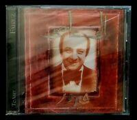 FAIRUZ to assy LEBANON CD VOIX DE L ORIENT 1995 NEW (sealed)