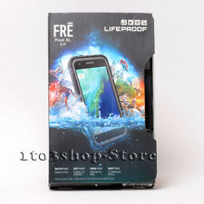 """Lifeproof FRE Waterproof Shockproof Hard Case for Google Pixel XL 5.5"""" ONLY USED"""