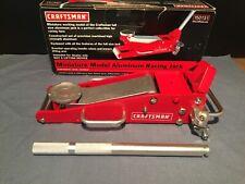 Craftsman Tools Racing Jack Scale Model 9 50151
