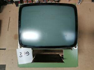 Philips M24-306gh / Ed + Arburg Multronica 598 Crt Screen