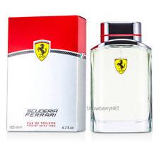 Perfumes de hombre Ferrari sin anuncio de conjunto