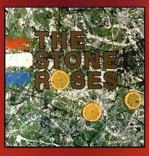 Small The Stone Roses Full colour Wall Sticker in Matt Print Vinyl 30cm 12inch