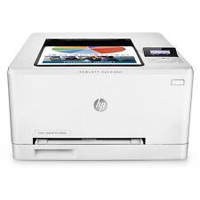 HP Color Laserjet Pro M252n A4 Colour Laser Printer