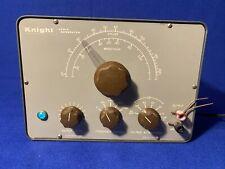 Knight Audio Generator Powers On Untested