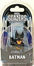 "NECA Scalers Batman The Dark Knight Trilogy 2 1/2"" Mini Figure Ages 8+ New"