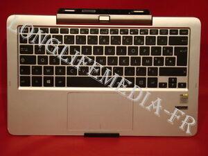 Asus T200 - Clavier AZERTY pour tablette ASUS T200 - Emplacement disque dur