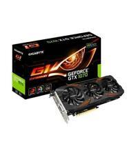 GIGABYTE GeForce GTX 1070 G1 Gaming 8GB GDDR5 Graphics Card (Tarjeta Gráfica)