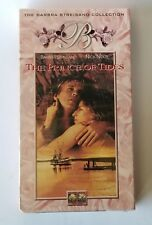 The Prince of Tides (VHS, 1999) NEW Love story