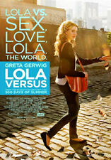 LOLA VERSUS - DVD - REGION 2 UK