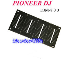 ORIGINAL PIONEER DJM 800 CHANNEL FADER CHF PANEL DAH2426 #D3150 LV