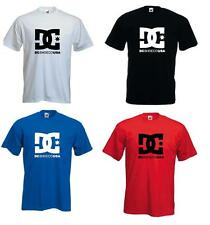 CAMISETA DC, VANS, ECKO, ELEMENTS,