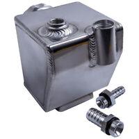Aluminum Power Steering Reservoir Tank For Holden Commodore V6 V8 VT VX VU VZ