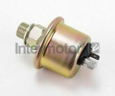 Intermotor 53850 Öldruckschalter M14 X 1.5 für Opel Senator Cavalier
