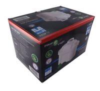 4 X FilterLogic FL-402H Universal Wasserfilter Kompatibel Mit Brita Maxtra
