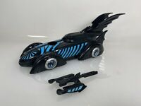 Batman Forever Playset Vintage Batmobile 1996 Hasbro DC
