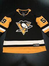 Jake Guentzel Pittsburgh Penguins Fanatics Breakaway Jersey