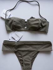 LA PERLA Beachwear Costume Bikini Купальник Tg 42