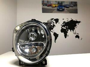 Bentley Arnage Azure Brooklands Headlamp Headlight 3Z2941016 USED