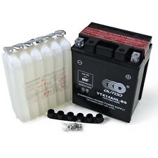 YTX14AHL-BS Motorcycle Battery for Suzuki LS650 Savage, S40 XN85 Turbo GSX-R750