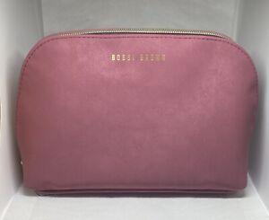 Bobbi Brown Makeup Cosmetic Bag Pouch Brand New 8.5x5.5