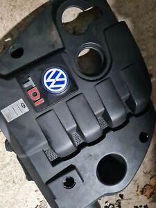 Vw Passat 2001 Pd130 Engine Cover Lid bargain