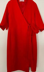 Carla Zampatti Dress Size 12