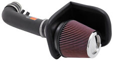 1996-2004 Ford Mustang GT 4.6L K&N SOHC Performance Intake Kit Free Shipping