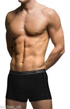 Ropa interior de color principal negro para hombre con pack
