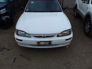HOLDEN APOLLO GRILLE JM * 09/1993-09/1995, 268281 KMS
