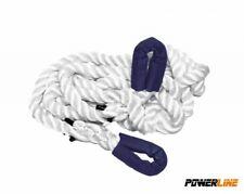 Kinetisches Seil Bruchlast 22 T, 10 m, 32 mm Off Road Kinetikseil Bergeseil
