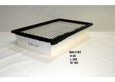 WESFIL AIR FILTER FOR Ford Explorer 4.0L V6, 4.6L V8 2002-2008 WA1191