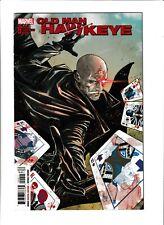 Old Man Hawkeye #9 NM- 9.2 1st Print Marvel Comics Logan Bullseye Avengers