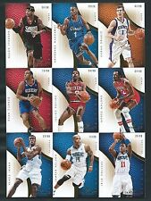 Anfernee Hardaway Magic 2012-13 Panini Immaculate Base Card #80 Limited 20/99