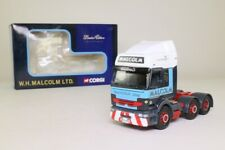 Corgi CC12108; Renault Premium Cab Unit, Malcolm, Brookfield; Excellent Boxed