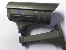 C28T281 Caméra couleur IR Lens 2.8-12mm