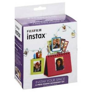 New Fujifilm Instax Your Space Photo Accessory Kit