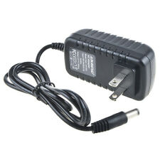 AC Adapter for Korg SP-100 SP-200 Keyboard Charger Power Supply Cord Mains PSU