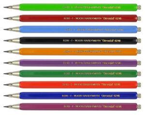 Druckbleistift KOH-I-NOOR Versatil 5216 - 2 mm Fallbleistift - Freie Farbwahl