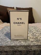 Chanel No.5 (NIB)
